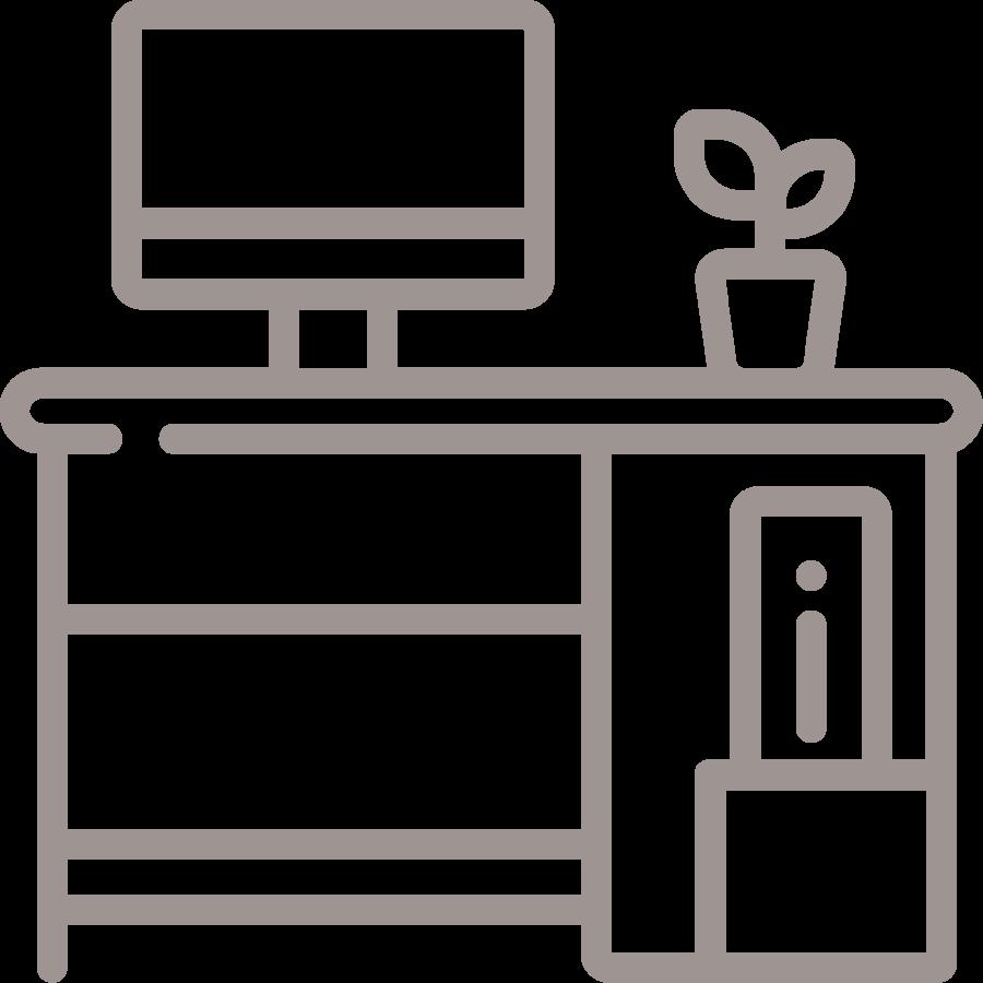 menuiserie bureau